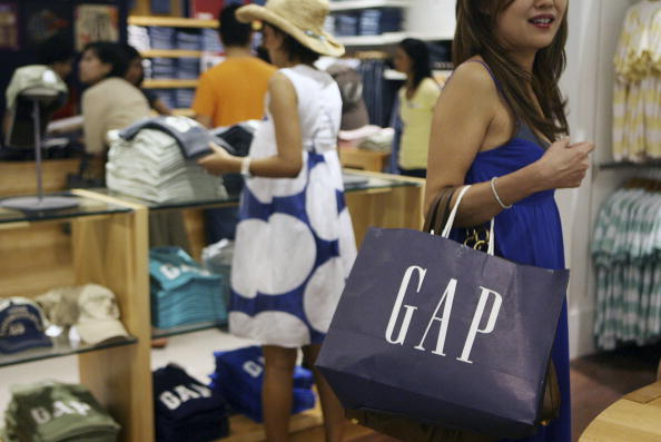 Tote Bag「GAP Open Their First Outlet In Indonesia」:写真・画像(16)[壁紙.com]