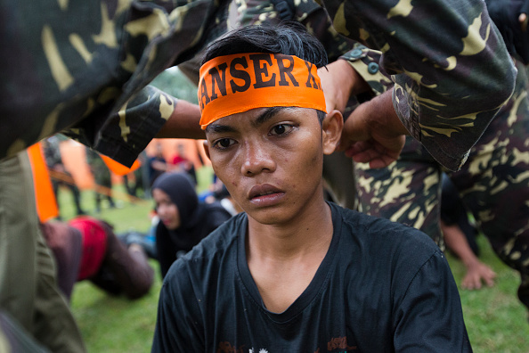 お祝い「Indonesia's Militant Moderates Train To Resist Islamic Radicalism」:写真・画像(3)[壁紙.com]
