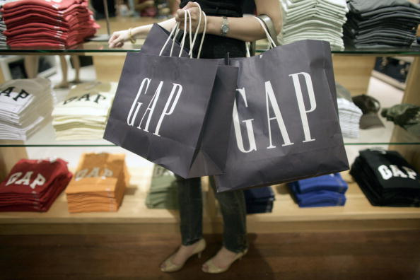 服装「GAP Open Their First Outlet In Indonesia」:写真・画像(15)[壁紙.com]