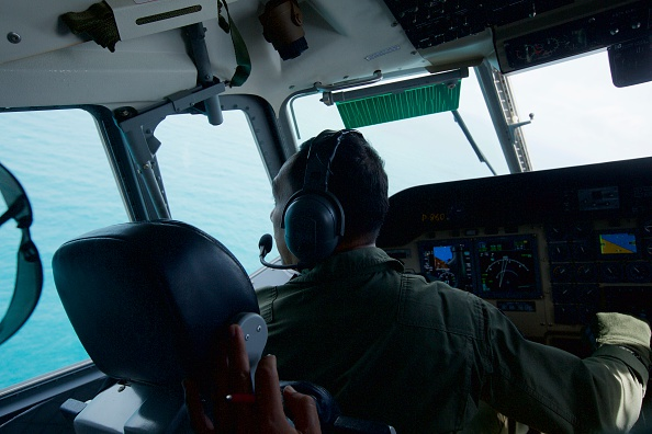 Lost「Debris Sighted During Search Operation For Missing AirAsia Plane」:写真・画像(11)[壁紙.com]