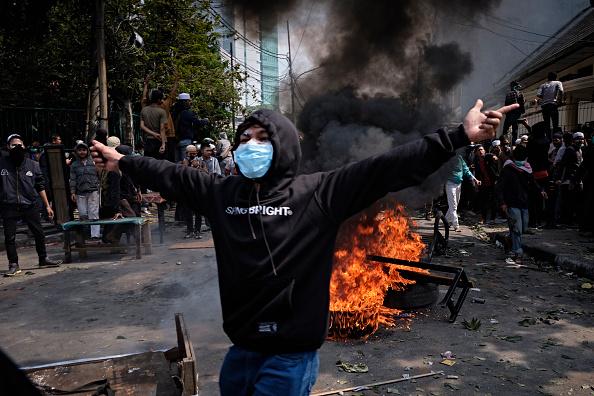 Jakarta「Indonesian Presidential Election 2019」:写真・画像(17)[壁紙.com]