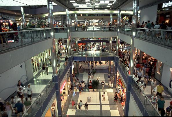 Shopping Mall「Mall of America...」:写真・画像(13)[壁紙.com]