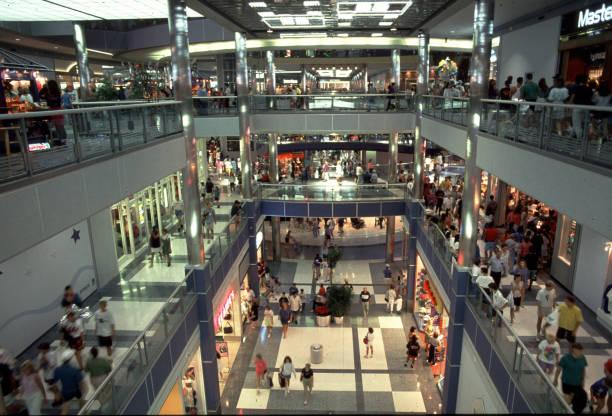 Mall of America...:ニュース(壁紙.com)