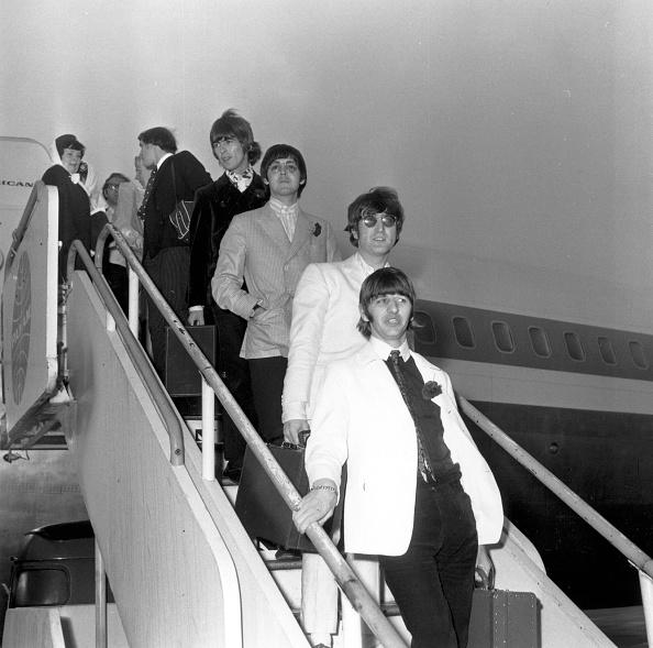Arrival「Beatles Return」:写真・画像(19)[壁紙.com]