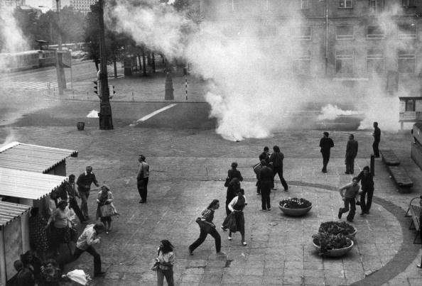 Communism「Rioting in Gdansk」:写真・画像(17)[壁紙.com]