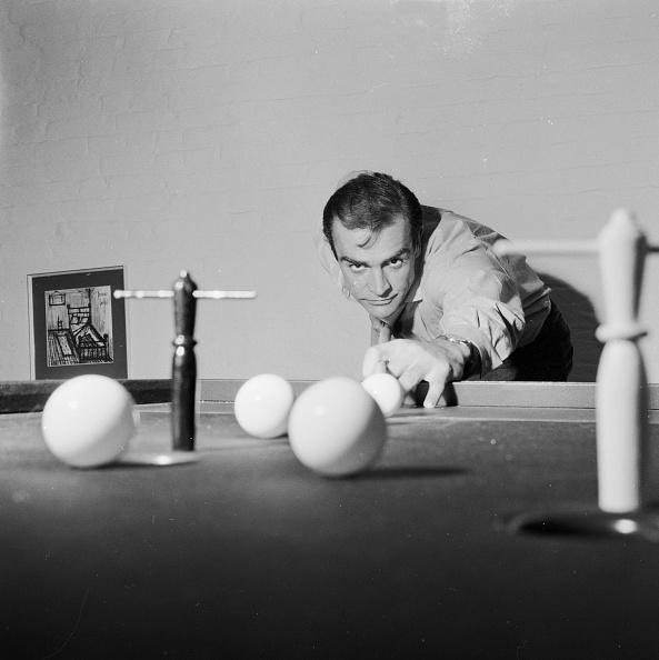 Sport「Billiard Bond」:写真・画像(1)[壁紙.com]