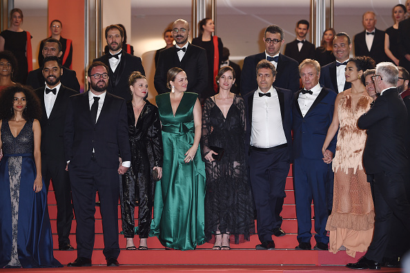 "72nd International Cannes Film Festival「""Bacurau"" Red Carpet - The 72nd Annual Cannes Film Festival」:写真・画像(13)[壁紙.com]"