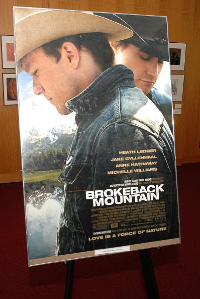 "Movie「AMPAS's Great To Be Nominated Screening Of ""Brokeback Mountain""」:写真・画像(3)[壁紙.com]"