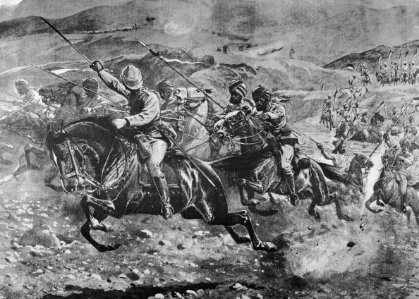 Pakistan「Sikh Cavalry」:写真・画像(9)[壁紙.com]