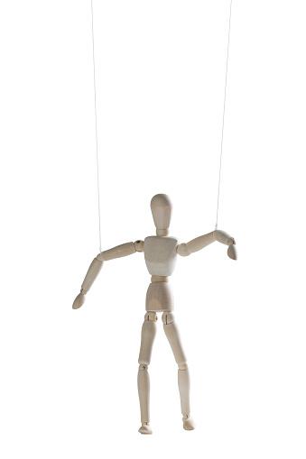 Figurine「puppet」:スマホ壁紙(0)
