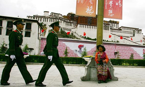Tibet「Life In Tibet」:写真・画像(1)[壁紙.com]
