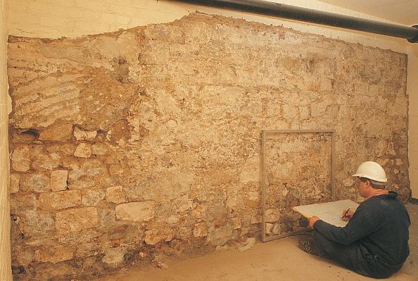 Construction Material「Roman Amphitheatre Excavation」:写真・画像(15)[壁紙.com]