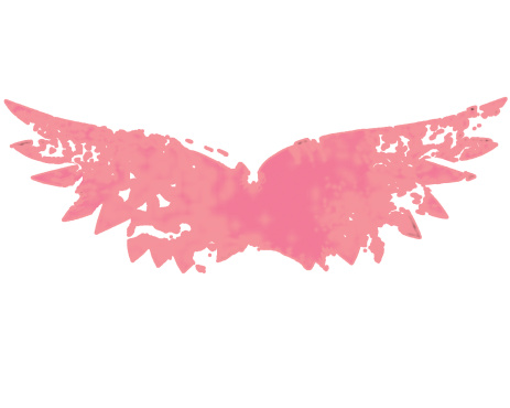Animal Wing「wings」:スマホ壁紙(7)