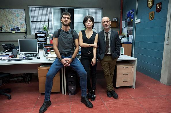Photography「'Estoy Vivo' Presentation in Madrid」:写真・画像(13)[壁紙.com]