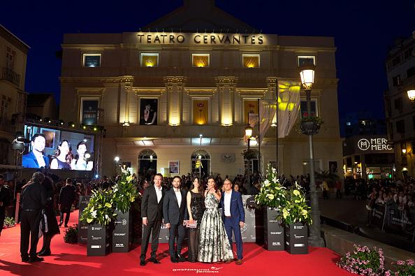 Carlos Alvarez「Malaga Film Festival 2016 - Day 2」:写真・画像(19)[壁紙.com]
