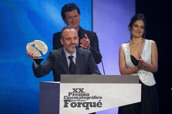 Jose Maria Forque Awards「Jose Maria Forque Awards 2015」:写真・画像(3)[壁紙.com]