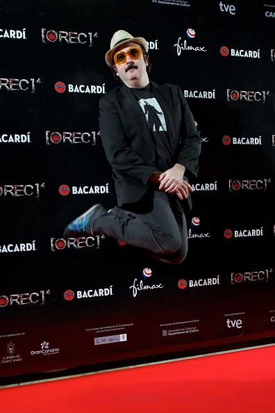 Carlos Alvarez「'REC 4' Madrid Premiere」:写真・画像(12)[壁紙.com]