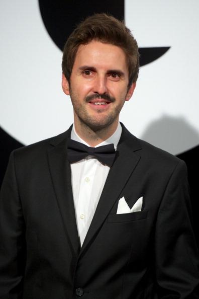 El Juli「GQ Men Of The Year Award 2012」:写真・画像(3)[壁紙.com]