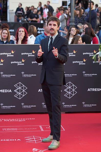 El Juli「Malaga Film Festival 2016 - Day 1」:写真・画像(6)[壁紙.com]