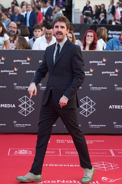 El Juli「Malaga Film Festival 2016 - Day 1」:写真・画像(7)[壁紙.com]