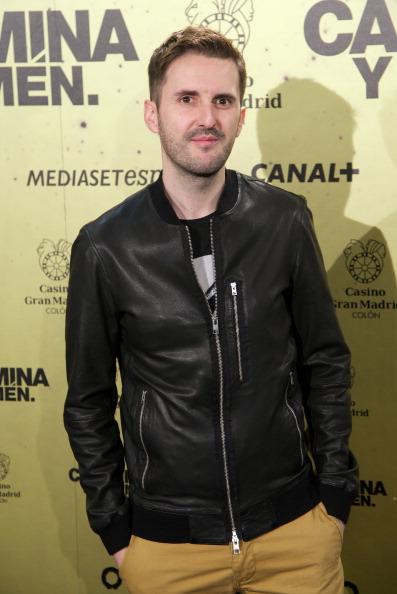 El Juli「'Carmina Y Amen' Madrid Premiere」:写真・画像(16)[壁紙.com]