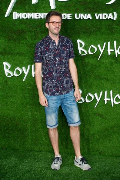El Juli「'Boyhood' Madrid Premiere」:写真・画像(4)[壁紙.com]