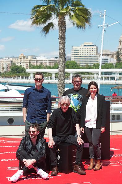 Jose Lopez「Malaga Film Festival 2016 - Day 4」:写真・画像(15)[壁紙.com]