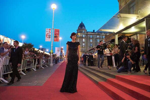 ファッション「Jaeger-LeCoultre 'Latin Cinema Award' - 65th San Sebastian International Film Festival」:写真・画像(14)[壁紙.com]