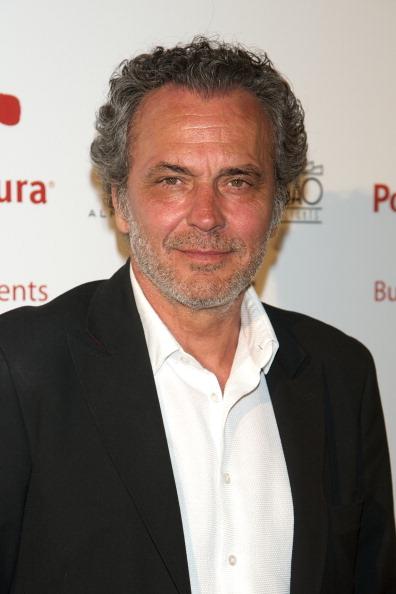 Carlos Alvarez「'Hijo de Cain' Madrid Premiere」:写真・画像(3)[壁紙.com]