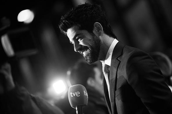 Jose Maria Forque Awards「Jose Maria Forque Awards 2016 - Red Carpet」:写真・画像(7)[壁紙.com]