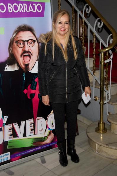 Carlos Alvarez「'Yo, Quevedo' Madrid Premiere」:写真・画像(12)[壁紙.com]
