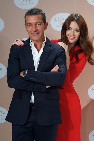 Carlos Alvarez「Antonio Banderas and Paz Vega Present New Fragrance 'Her Golden Secret'」:写真・画像(1)[壁紙.com]