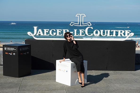 サングラス「Jaeger-LeCoultre 'Latin Cinema Award' - 65th San Sebastian Film Festival」:写真・画像(13)[壁紙.com]
