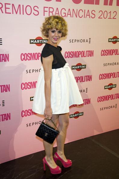 Baby Doll Dress「'Cosmopolitan Fragrances Awards 2012' in Madrid」:写真・画像(6)[壁紙.com]