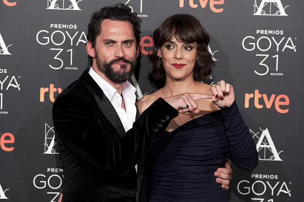 Carlos Alvarez「Goya Awards Candidates 2016 - Cocktail」:写真・画像(10)[壁紙.com]