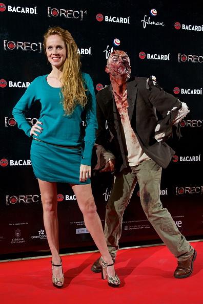 Carlos Alvarez「'REC 4' Madrid Premiere」:写真・画像(13)[壁紙.com]