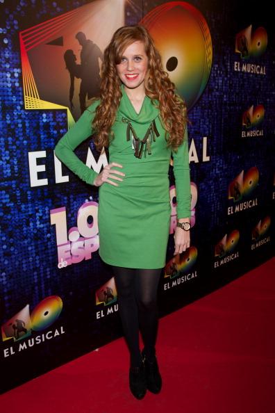 Hosiery「'40 El Musical' Madrid Premiere」:写真・画像(9)[壁紙.com]