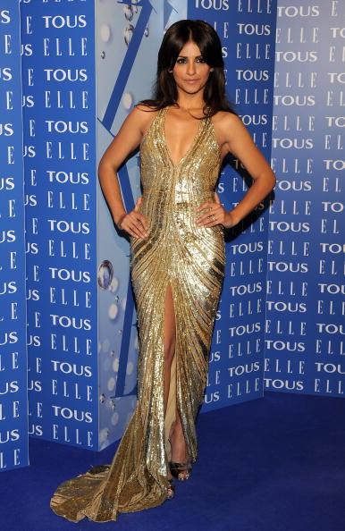 Slit - Clothing「Celebrities Attend 7th ELLE Awards」:写真・画像(11)[壁紙.com]