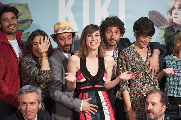 俳優「'Kiki, El Amor Se Hace' Madrid Photocall」:写真・画像(5)[壁紙.com]