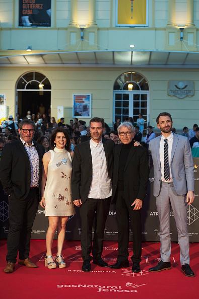Jose Lopez「Malaga Film Festival 2016 - Day 4」:写真・画像(12)[壁紙.com]