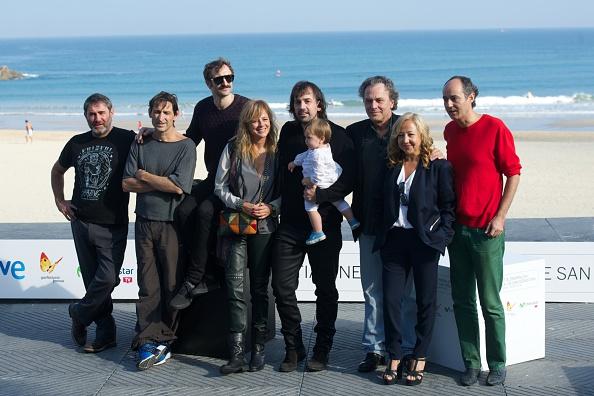 Jose Lopez「62nd San Sebastian Film Festival: 'Murieron Por Encima De Sus Posibilidades' Photocall」:写真・画像(18)[壁紙.com]