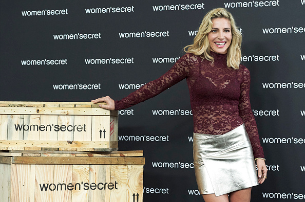 エンタメ総合「Elsa Pataky Presents Women'Secret New Campaign」:写真・画像(8)[壁紙.com]