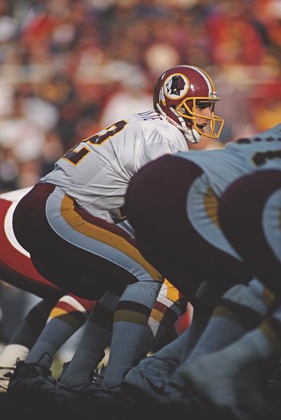RFK Stadium「Seattle Seahawks vs Washington Redskins」:写真・画像(10)[壁紙.com]
