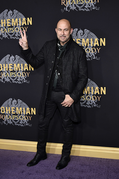 "Steven Ferdman「""Bohemian Rhapsody"" New York Premiere」:写真・画像(5)[壁紙.com]"
