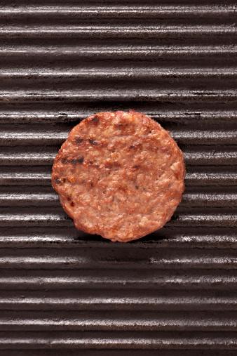 Fast Food「Grilled burger」:スマホ壁紙(19)