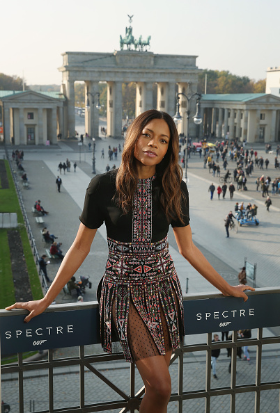 Film Premiere「'Spectre' Photocall In Berlin」:写真・画像(12)[壁紙.com]