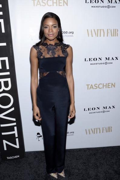 Long Hair「Vanity Fair Campaign Hollywood Annie Leibovitz Book Launch Sponsored By Leon Max - Arrivals」:写真・画像(11)[壁紙.com]