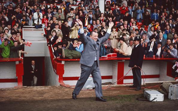 Liverpool - England「Bob Paisley」:写真・画像(7)[壁紙.com]