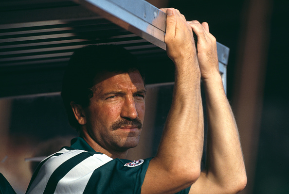 Manager「Graeme Souness Liverpool Manager 1991」:写真・画像(13)[壁紙.com]