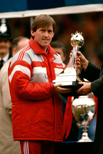 Liverpool - England「Kenny Dalglish Liverpool Manager May 2nd 1988」:写真・画像(1)[壁紙.com]